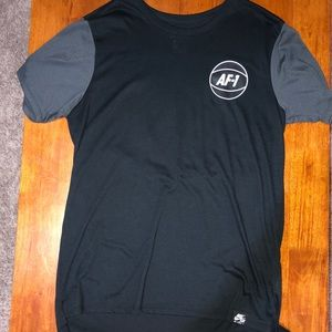 NIKE AIR FORCE 1 JERSEY TEE